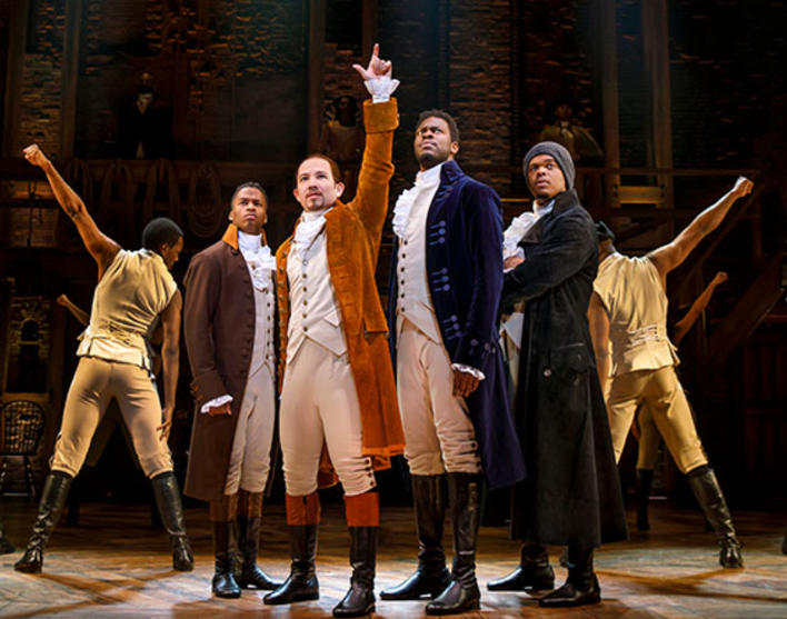 Kimmel Center Will Reopen With The Return of Hamilto